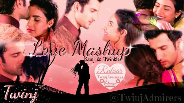 Follow TwinjAdmirers on Instagram FOLLOW>>twitter.com/TwinjAdmirers LIKE: facebook.com/Tashan-E-Ishq-Twinj-Twinkle-and-Kunj-SidMin-426357317573849/?ref=hl The audio and video visuals belong to original copyright holders. We hold no copyright. This is created only for entertainment purpose.…