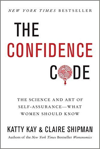 career books for women, The Confidence Code, Books to Read in 2016, Books for Females, Books for Girlbosses, Stephanie Ziajka, Diary of a Debutante