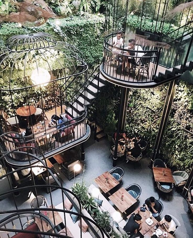 Best 25+ Terrace Cafe Ideas On Pinterest