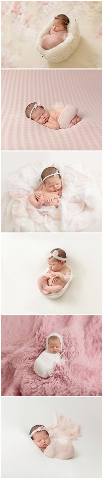Los Angeles Newborn Photography - Maxine Evans Photography…