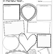 64 best New Years Books and Activities images on Pinterest