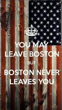 BOSTON STRONG <3                                                                                                                                                     More