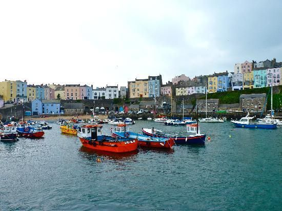 tenby wales | Tenby Tourism and Vacations: 28 Things to Do in Tenby, Wales ...
