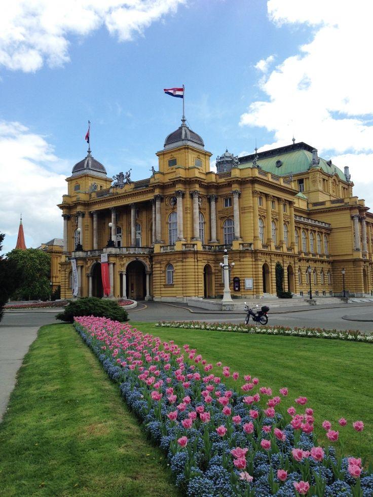 zagreb croatia travel guide  #awesome