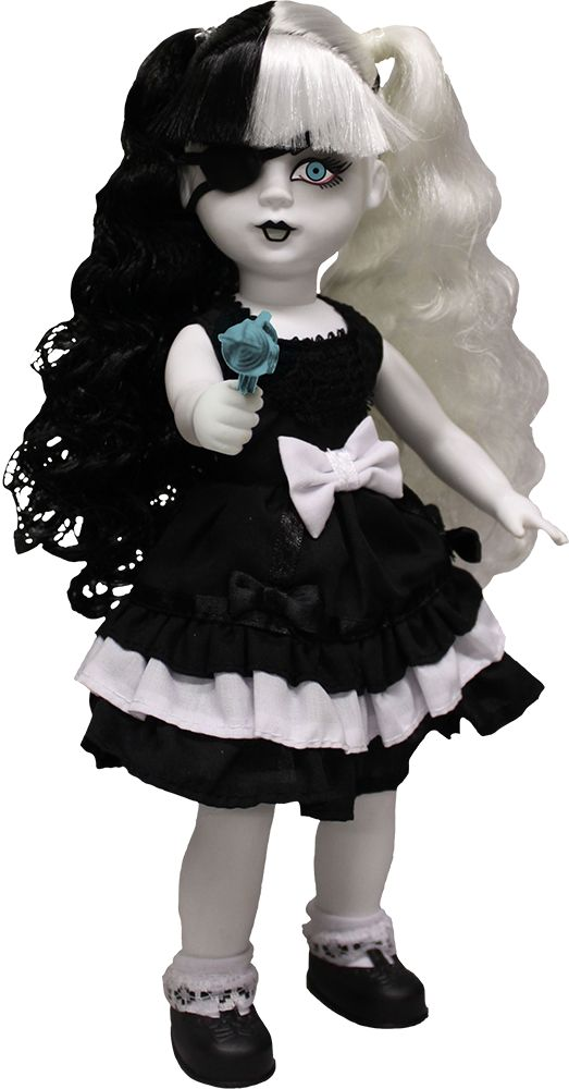 Living Dead Dolls Series 28 - Onyx