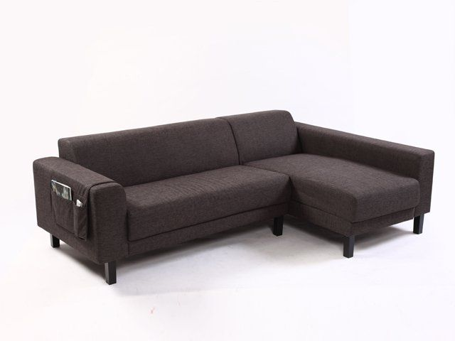 Bosnia L-shaped Sofa