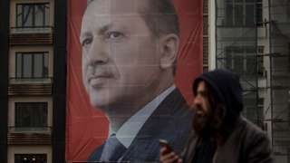 Turkey slams EU officials in row over Netherlands campaigning