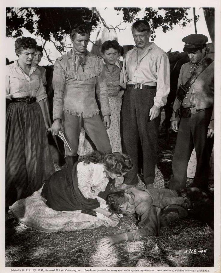 The Alamo Movie | Thread: The Alamo Movies- The Man from the Alamo (1953)
