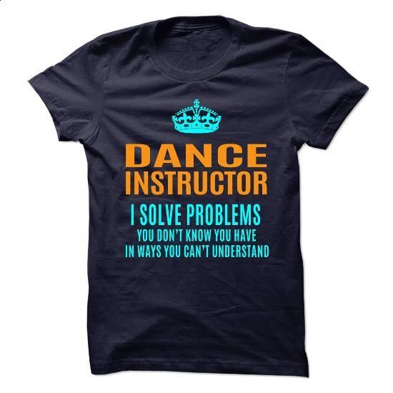 DANCE-INSTRUCTOR - #teens #t shirt company. ORDER HERE =>…