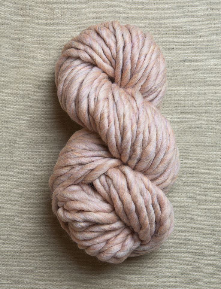 Purl Soho | Gentle Giant | Calico Pink | $22