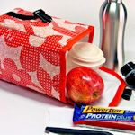 30+ Lunch Bags & Accessories To Make: {Free Patterns}