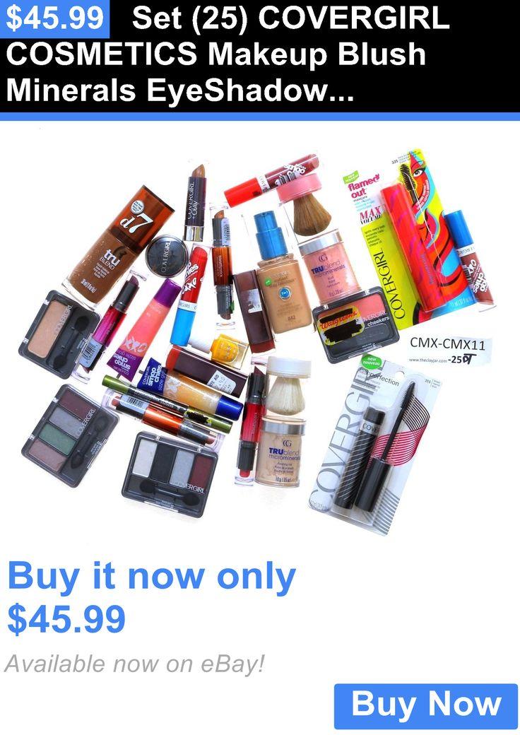 1000+ Ideas About Wholesale Makeup On Pinterest