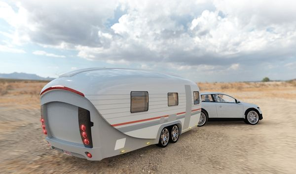 Luxury Retro Travel Trailers Retro Campers Camping Trailers Rv Manufacturers