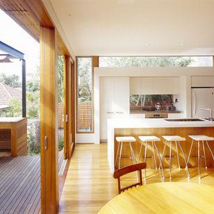 Sam Crawford Architects - Sydney, AU 2042