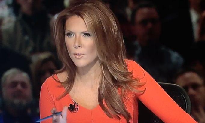 FBN's Trish Regan: 'This Is Politics, Anything Can Happen' | TVNewser