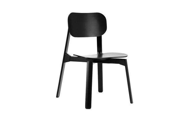 Bark chair by Normann Copenhagen
