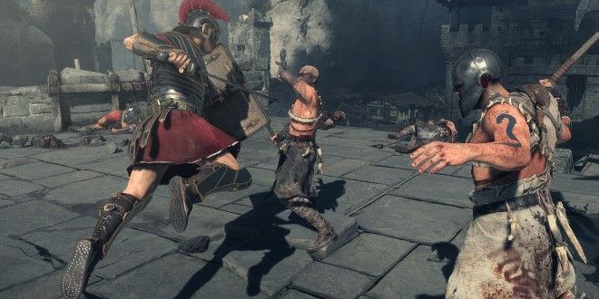 Ryse: Son of Rome gets a new batch of system requirements