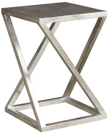 The Hamilton Spot Table is a beautiful side table by Vanguard Furniture.  http://www.luxehomephiladelphia.com/Hamilton-Spot-Table-Vanguard-Furniture-p/oin20589.htm