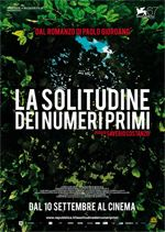 La solitudine dei numeri primi (2010) - Saverio Costanzo.  (Italia).