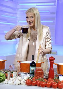 Why Gwyneth Paltrow's no-carb diet for children makes perfect sense