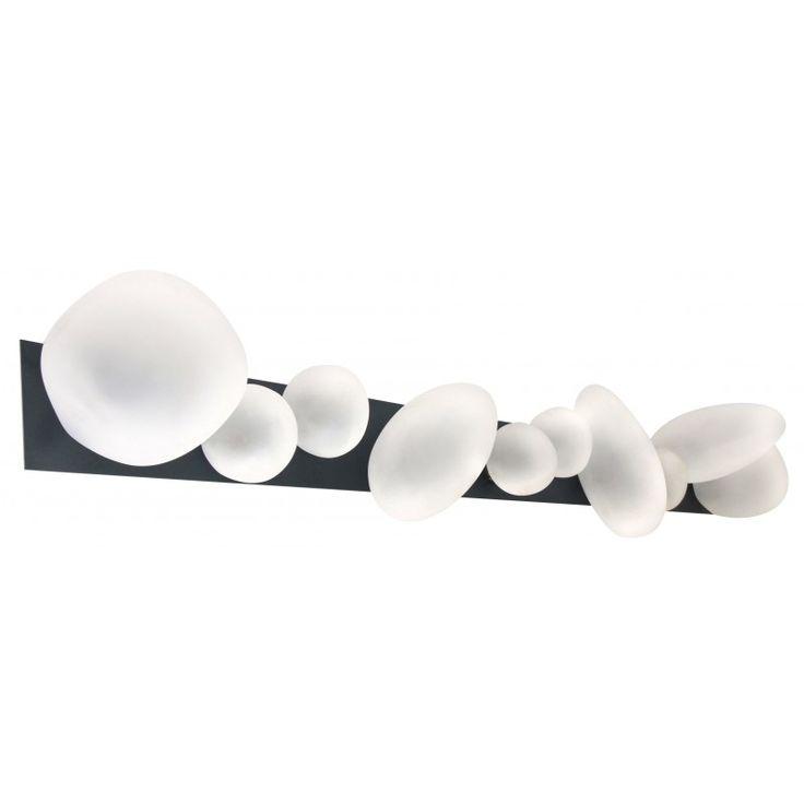 les 25 meilleures idées de la catégorie lustre de salle de bain ... - Applique Murale Salle De Bain Design