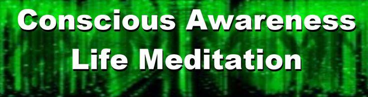 Mind CALM - Conscious Awareness Life Meditation