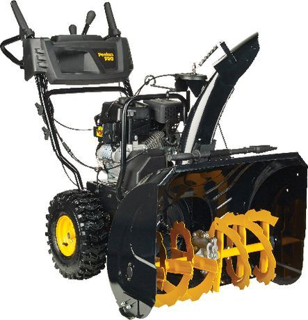 SNOW SNOW GO AWAY ,COME BACK ANOTHER DAY !! $1024 Was: $1124 Poulan Pro 9.5 TP Dual Stage Snow Blower with Electric Start  & MANY MORE DEALS