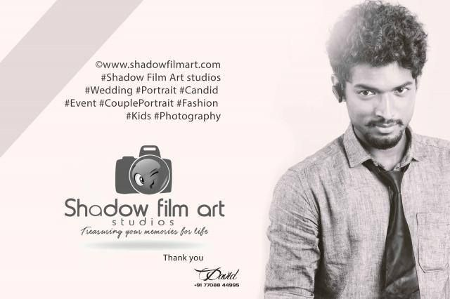 Black and white are the colors of photography. To me they symbolize the alternatives of hope and despair to which mankind is forever subjected. We ‪#‎Shadowfilmart‬ are one of the most creative fashion ‪#‎photographers‬,with an experience of over two years. We Bring art in smart ! Say Cheese with us! +91 7708844995 © www.shadowfilmart.com http://sng.me/8t0