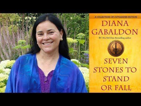 Diana Gabaldon | 2017 National Book Festival - YouTube