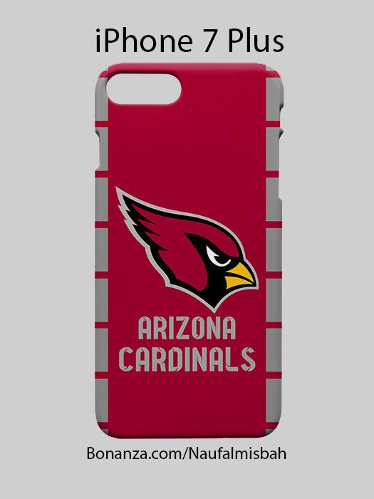 Arizona Cardinals iPhone 7 PLUS Case Cover Wrap Around