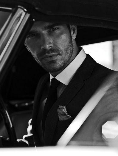 Handsome.: Eye Candy, Style, Men S Fashion, Guy, Mens, Sexy Men, Hot, Sergio Pankov