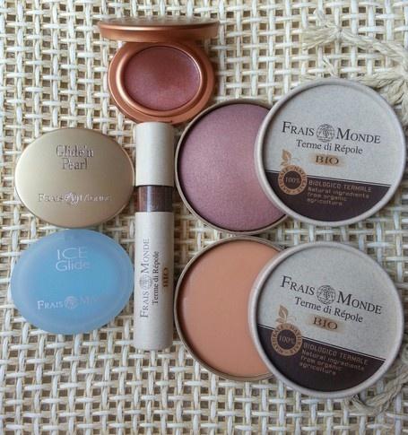 Make Up Frais Monde