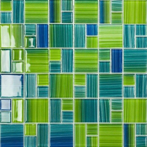 103 best Pool tiles images on Pinterest   Pool tiles, Bathroom ...