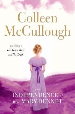 Everyone knows the story of Elizabeth Bennet, who married Mr Darcy in Pride and Prejudice. But what about Elizabeths sister Mary? Master storyteller Colleen McCullough imagines a life for Mary Bennet twenty years after the events of Jane Austen's novel. Twenty years on, each of Mary's four sisters is settled in her own way