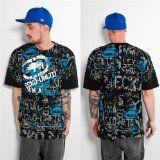 Ecko Unltd. Blasted Mens MMA T-Shirt  - http://forthatgeek.com/clothing-accessories/ecko-unltd-blasted-mens-mma-t-shirt/