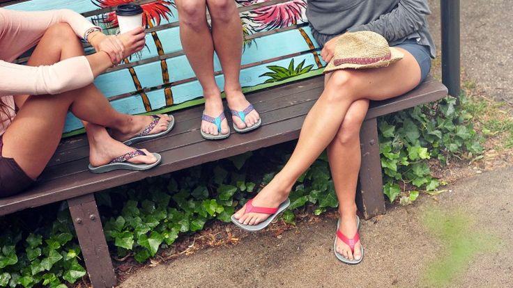 5 Best Flip Flops for Women - http://topshoeswomen.com/best-flip-flops-for-women/