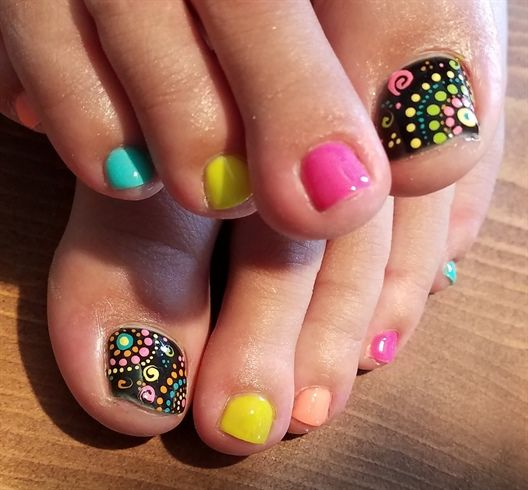 Nails by Amy Masters by Perfect10nails from Nail Art Gallery