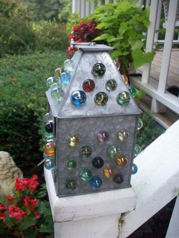 20 Amazing DIY Accessories for Your Garden