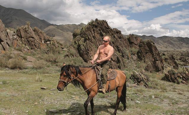 Sotchi : Vladimir le Magnifique | Valeurs actuelles: