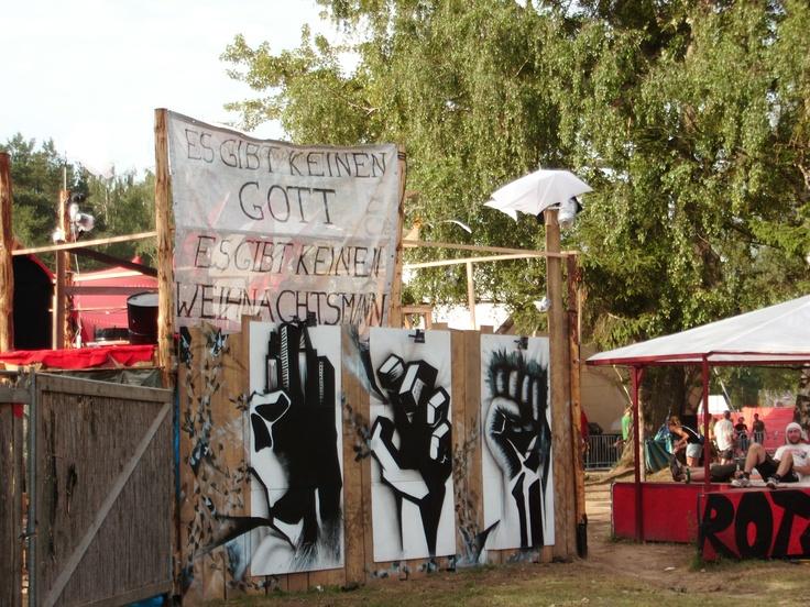 Fusion Festival 2012, Lärz (Ger)