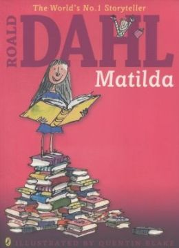Matilda Wormwood is an extraordinary genius with really stupid parents. Miss Trunchbull is her terrifying headmistress who thinks all her pupils are rotten little stinkers. But Matilda will show these horrible grown-ups that even though she's only small, she's got some very powerful tricks up her sleeve... Roald Dahl's much-loved Matilda, now in a stunning large paperback format with Quentin Blake's original illustrations in full colour.