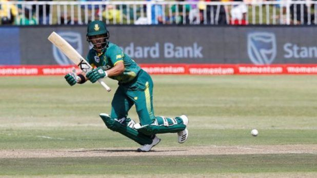 In the beginning we never got partnerships says Duminy  Johannesburg Feb 19:South Africa skipper Jean-Paul Duminy on Sunday blamed the loss of partnerships for a 28-run loss to India within the first Twenty-20 Global (T20I) on the New Wanderers Stadium right here.  Except for Reeza Hendricks (70 runs in 50 balls) all different batsmen didnt click on.  With the bat to start with we by no means were given partnerships. 204 was once without a doubt chaseable however we didnt play smartly Duminy…