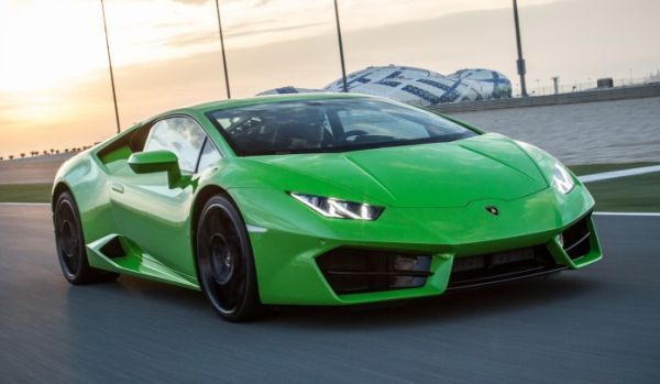 2016 Lamborghini Huracan Price and Release date