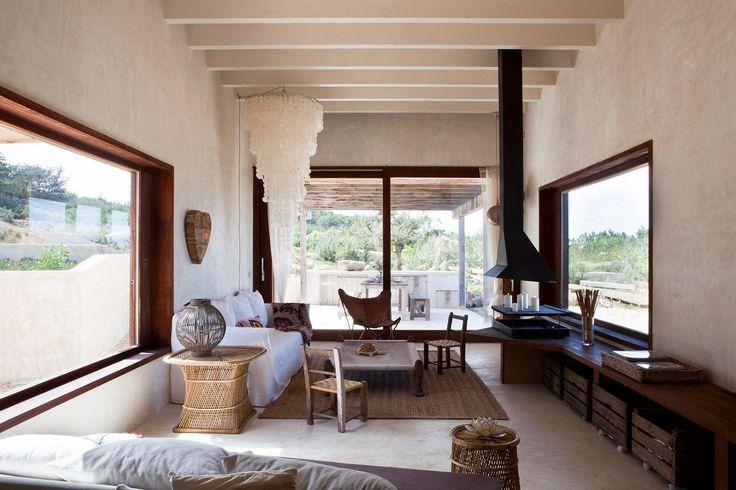 Casa Daniela (Formentera, Baleares) - Bienvenido a la calma: hoteles en España…