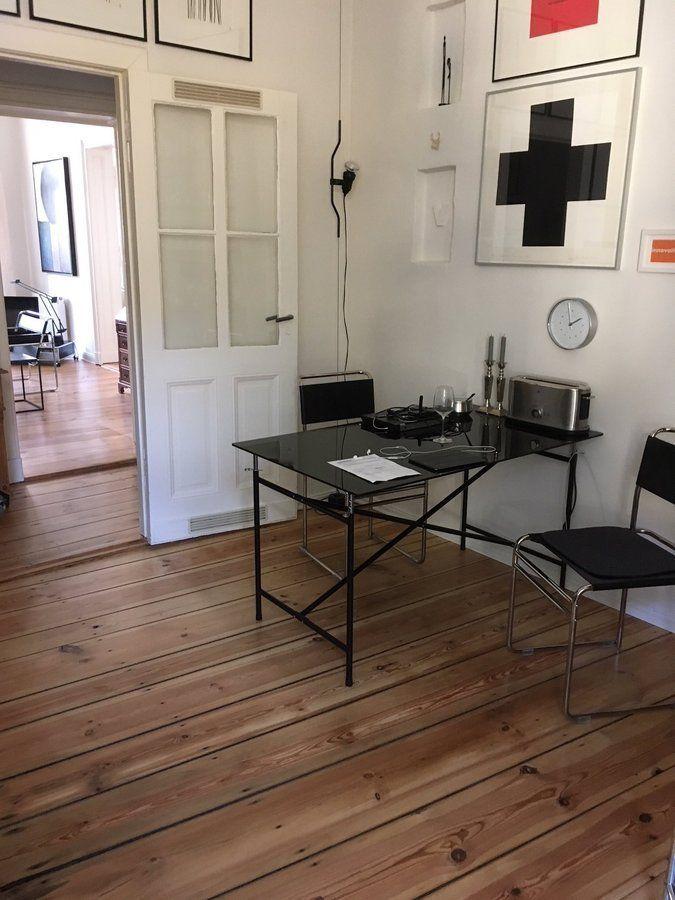 Essbereich in der Küche | Foto von SoLebIch.de: Meinaugenblick #solebich # kitchen #i …