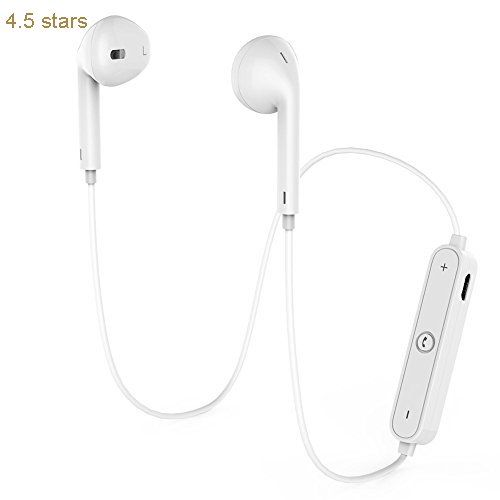 Bluetooth Headphones Wireless Sweatproof Earphones