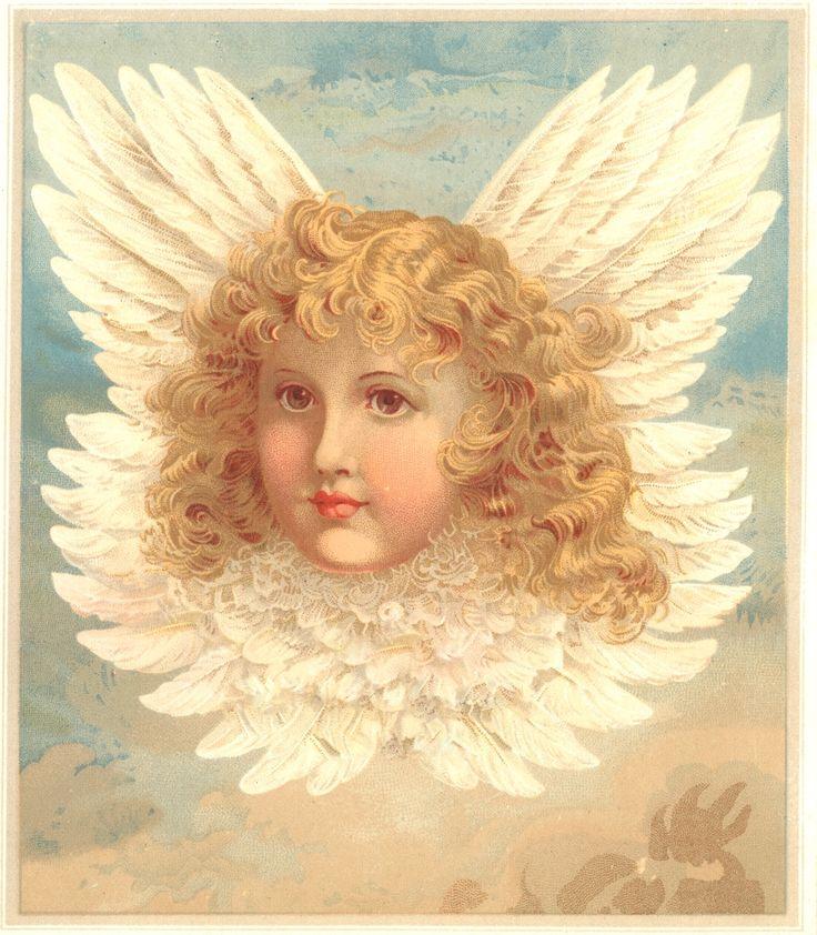 Сентября, ангел поддержки открытка