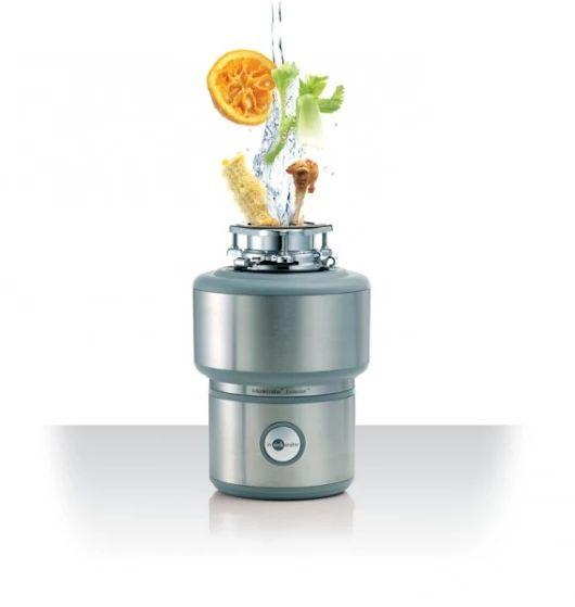 Rozdrabniacz odpadków kuchenny podzlewowy IN SINK ERATOR EVO200 z włącznikiem pneumatycznym