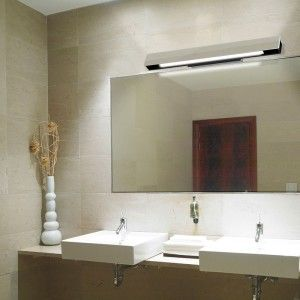 Belysa bathroom light « Lighthouse Nelson