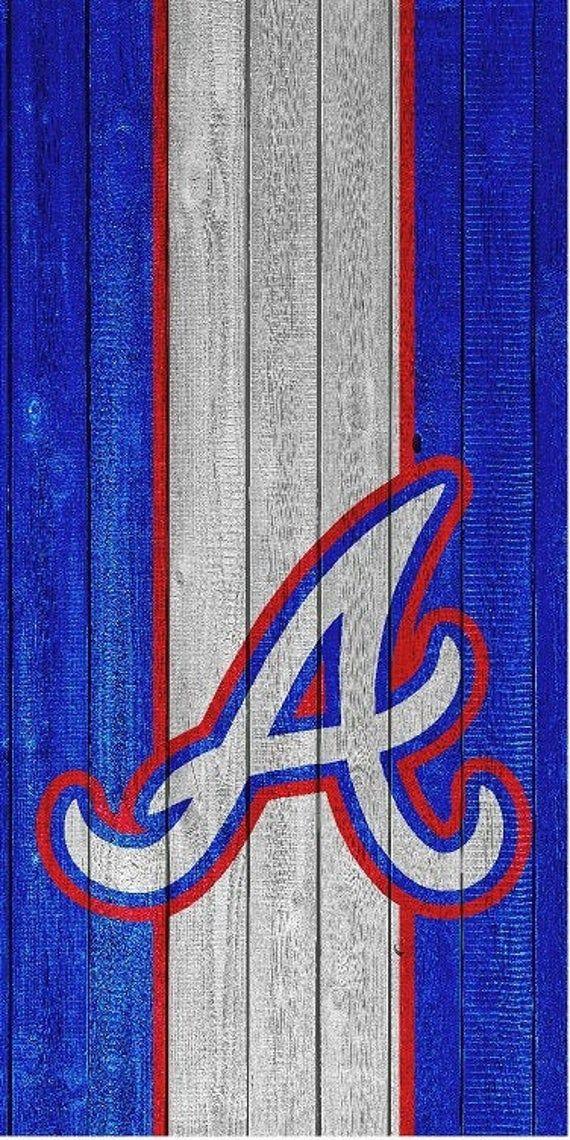 Pin On Atlanta Braves